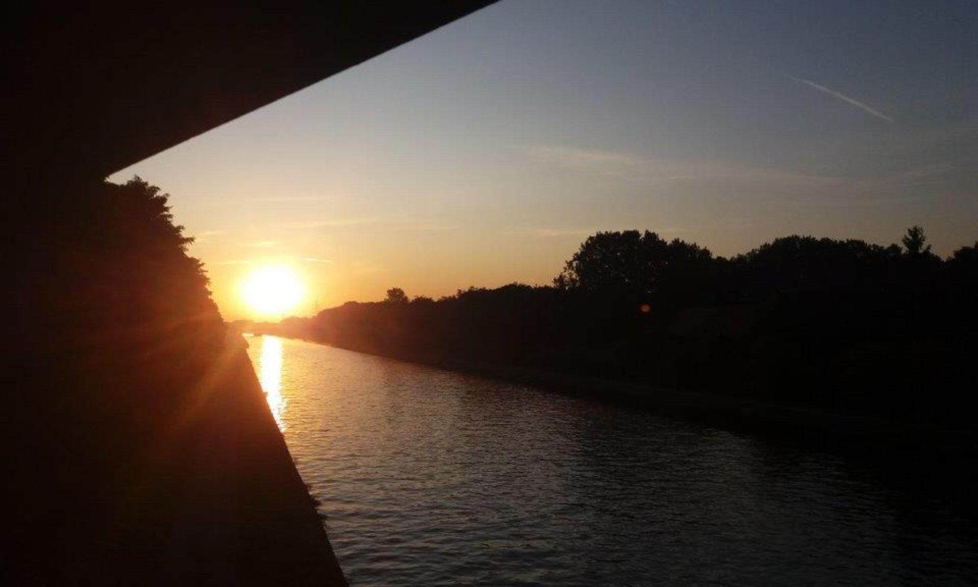 Wallfahrt Werne – Werl